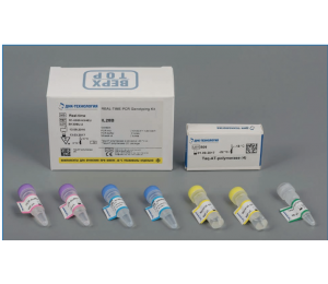 IL28B genotyping Kit